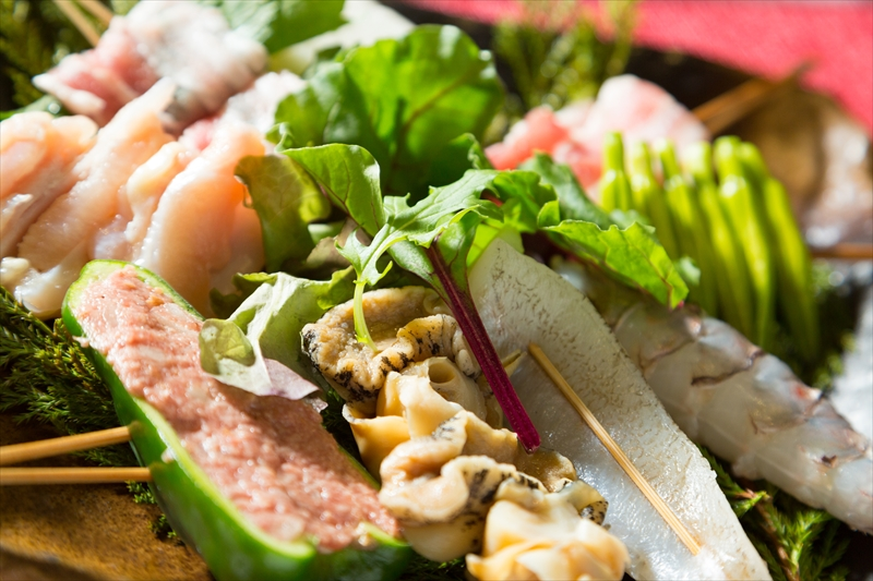 鉄板Dining&Bar三矢